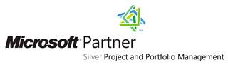 Microsoft Partner Silver Project and Portfolio Management