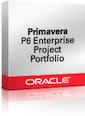 Primavera Enterprise Project Portfolio Management